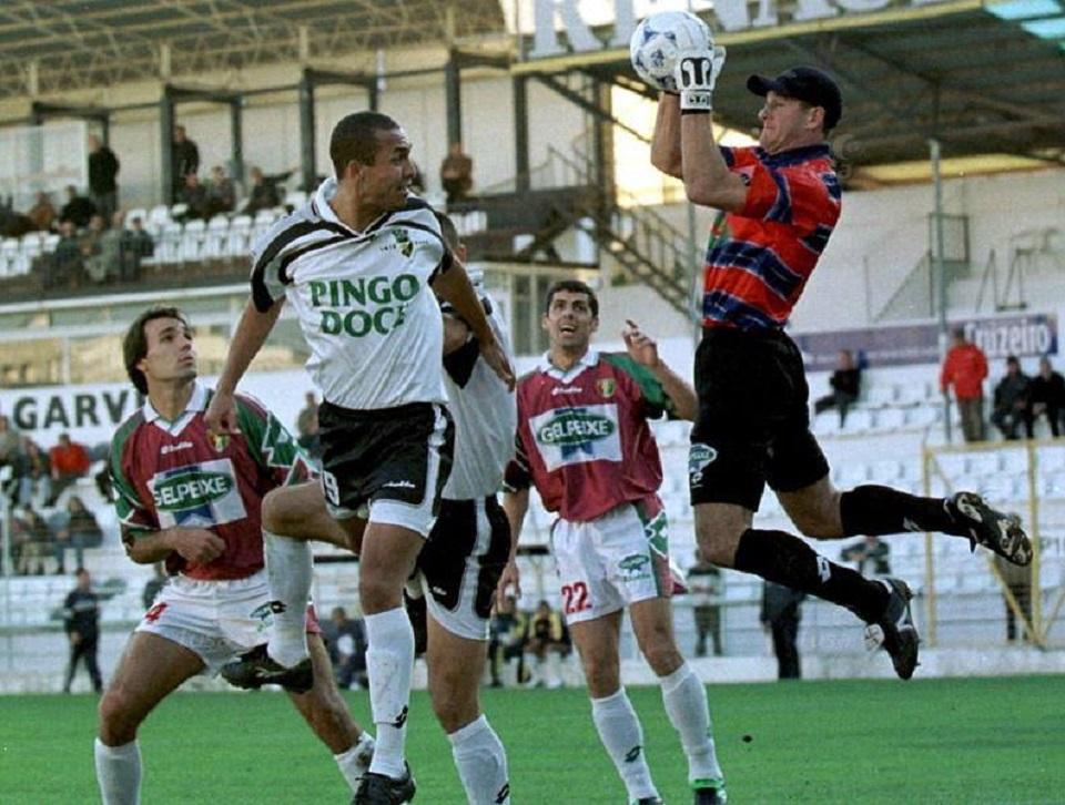 Luís Vasco