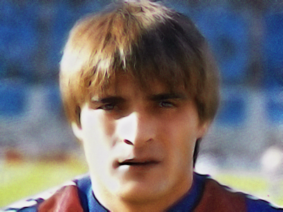 Rudi Chaves