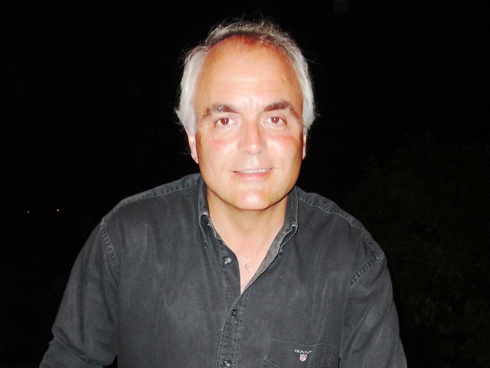 Jaime Cancella de Abreu