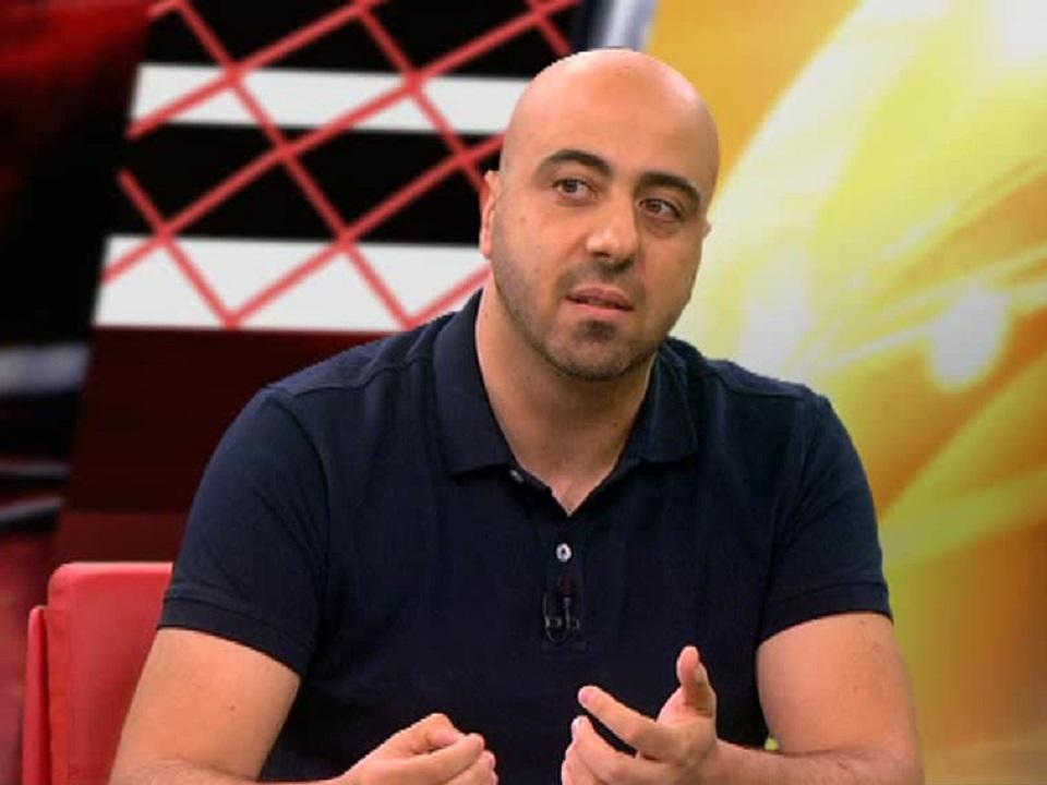 Luis Mateus