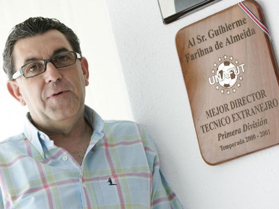 Guilherme Farinha