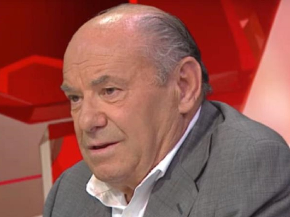 Antonio Simoes