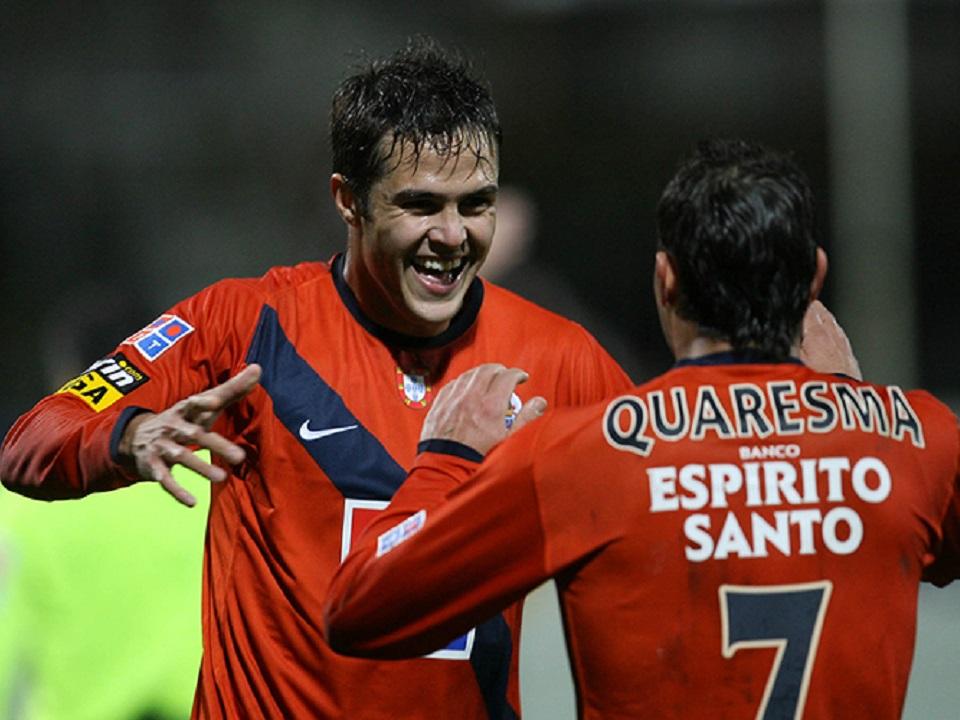 NACIONAL FC PORTO
