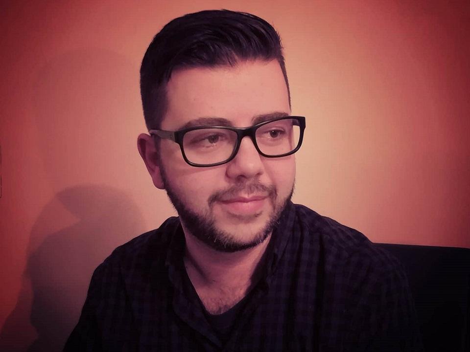 Ricardo S Amorim