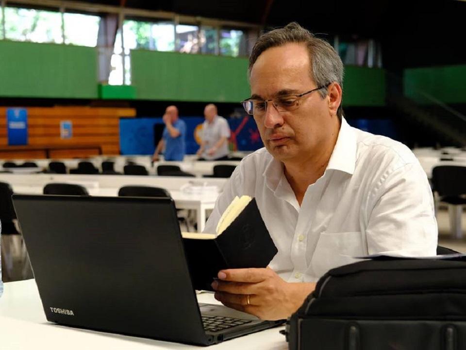 Jose Carlos Freitas