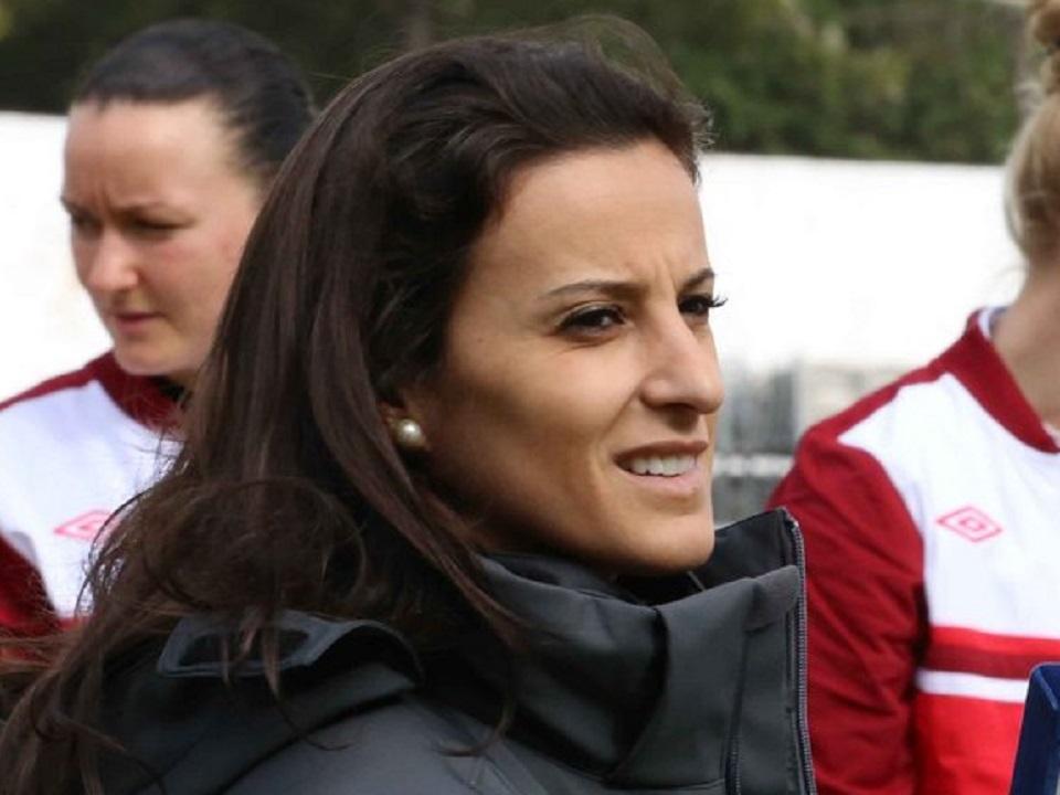 Monica Jorge